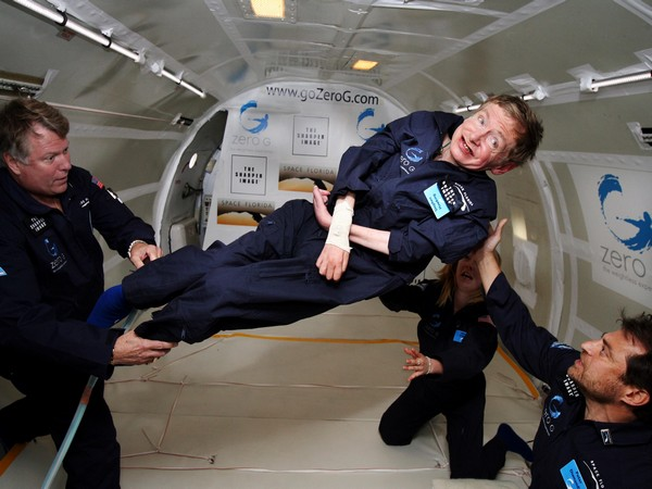 Stephen Hawking,Nobel Prize,Posthumous Nobel,Theoretical physicist,A Brief History of Time,Stephen Hawking dead,