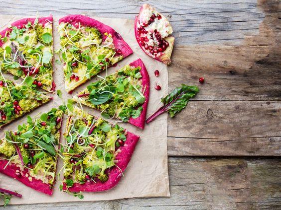 Food Trends 2018 : Going back to grandma's kitchen, vegetarian diet