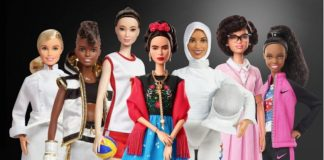 Barbie, Doll, Introduce, International Women's Day, Honor, 17, World, NewsMobile, Mobile News