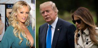 Trump, Donald Trump, President Trump,Melania Trump,Donald,USA, Americal President,opioidaddiction, Stormy Daniels, US First Couple,Trump-Melania-Stormy saga, Trump split rumors