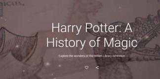 Harry Potter, Online, Google, Magic