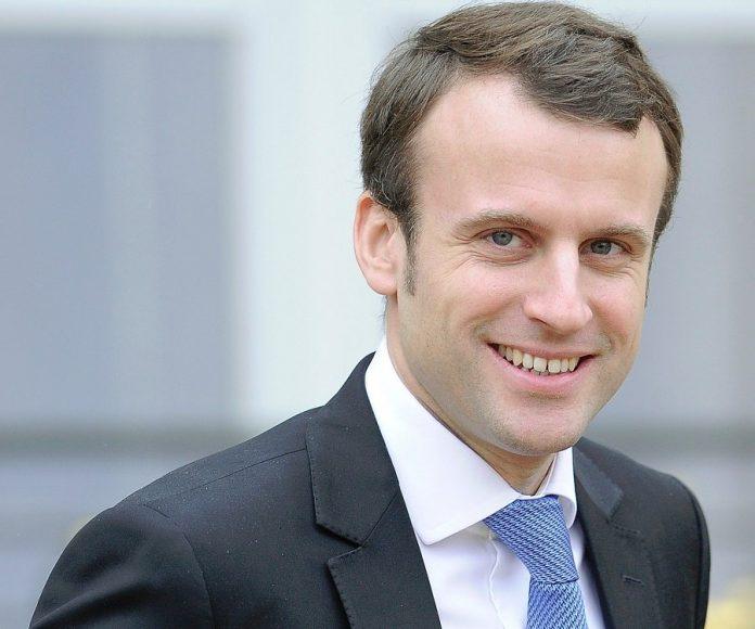 Emmanuel Macron, France, India, Narendra Modi, Napoleon, Youngest President, Brigitte Trogneux