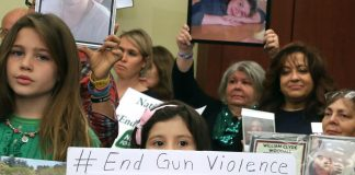 Gun Violence, Children, Gun, Shot, US, American, NewsMobile, World, Mobile News, India