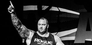 The Mountain, Game of Thrones, deadlifts, 472 kg, world record, NewsMobile, Mobile News, India, Entertainment, GoT