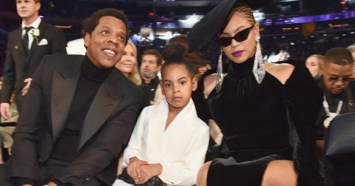 Jay-Z, Ivy, Beyonce, Art, Fair, Auction, Dollars, NewsMobile, Mobile News, India