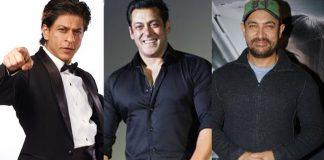 Rani Mukerjee,Salman Khan,Shah Rukh Khan,Aamir Khan,Hickhi,Bollywood,Katrina Kaif, Anil Kapoor, Ajay Devgn, Varun Dhawan, Karan Johar, Hichki moment, Bollywood news