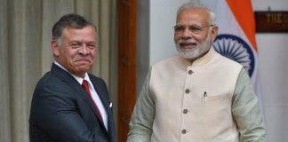 Modi, Jordan, Terrorism, Agreement, NewsMobile