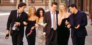 Friends, TV Show, Book, Life, NewsMobile, Sitcom, Mobile News, India, World