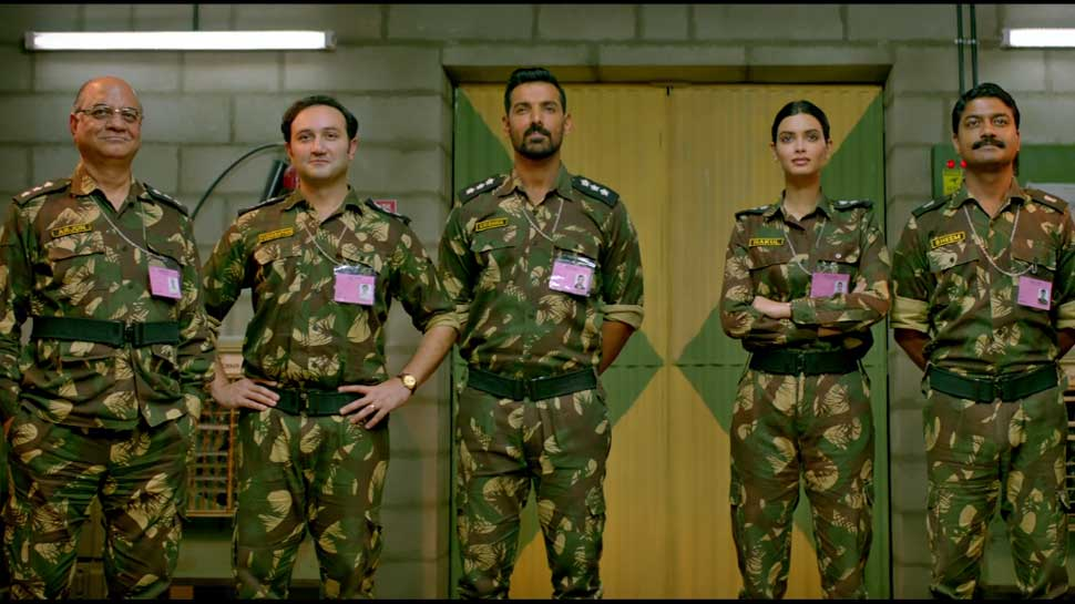 Parmanu, Review, John Abraham, Nargis Fakhri, Bollywood, Bhavna Kant, Friday Release, Entertainment, News, NewsMobile, Mobile News, India