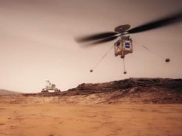 Science, NASA, Tech, Helicopter, NewsMobile, Mobile News, 2020, India