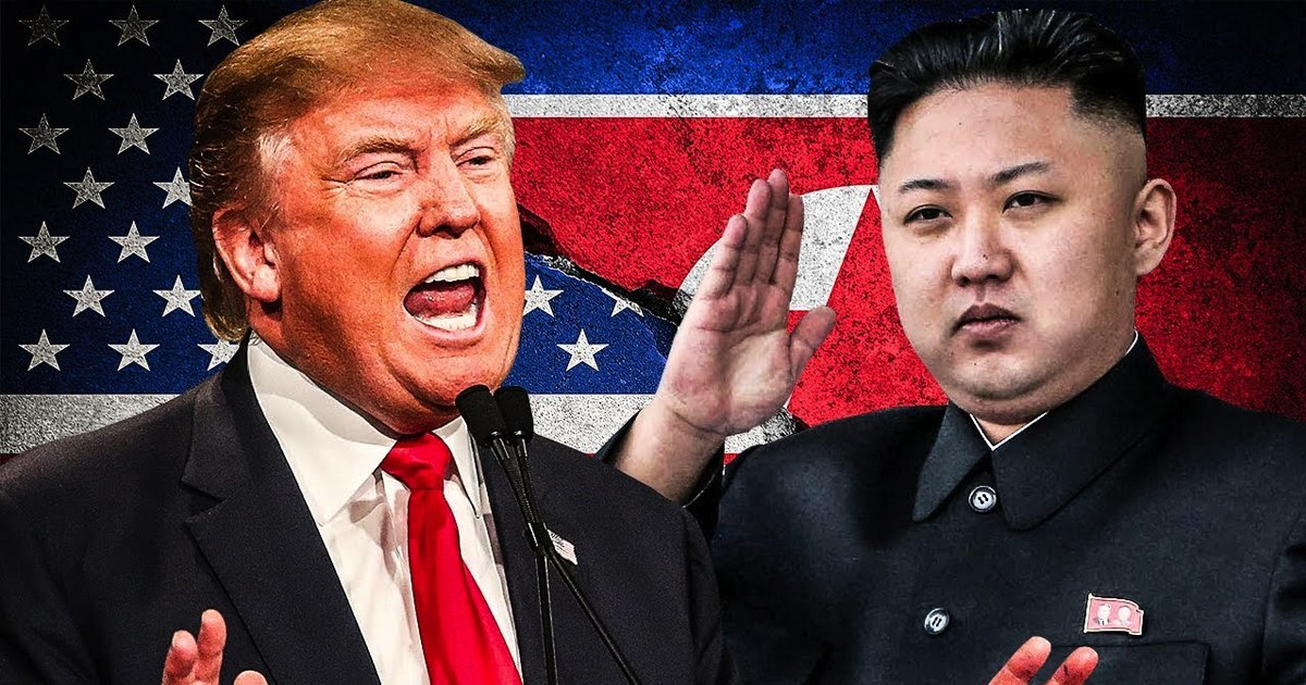 United States, North Korea, Donald Trump, Kim Jong Un, Trump Tweet, Singapore,  US-North Korea summit, Donald Trump, Kim Jong-un, Kim Yong Chol, Mike Pompeo, Singapore, meeting, White House, New York, denuclearisation, USA, North Korea,