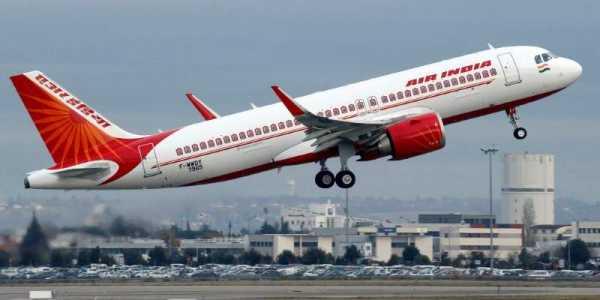 Drunk, passenger, urinate, woman, seat, Air India, flight, new York, NewsMobile, Mobile News, Jayant Sinha, India