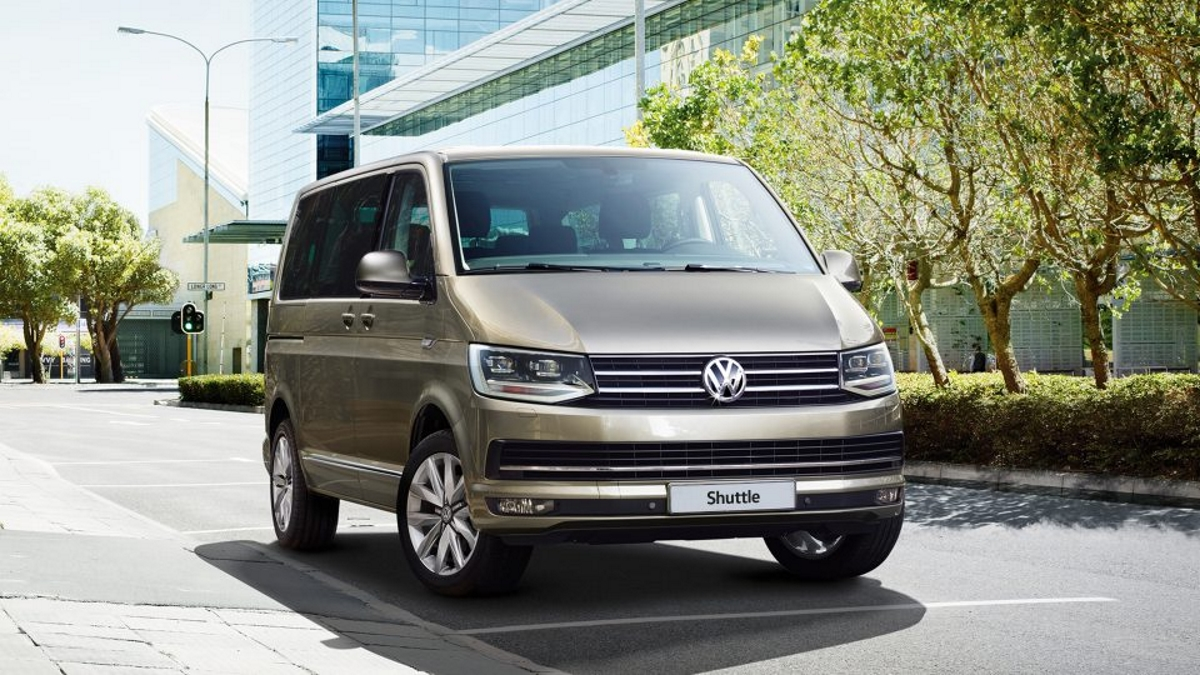 Apple signs deal with Volkswagen for driverless cars