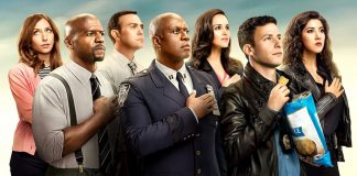 Brooklyn Nine-Nine, TV Series, Cancelled, Fox, TV,Series, NewsMobile, International, India, Mobile News, Entertainment