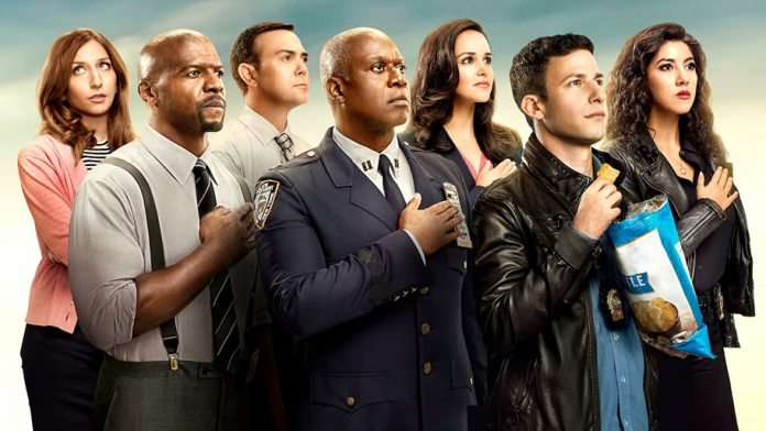 Brooklyn Nine-Nine, TV Series, Cancelled, Fox, TV,Series, NewsMobile, International, India, Mobile News, Entertainment