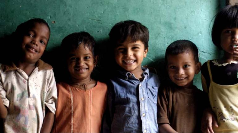 India ranked at 113 in childhood index out of 175