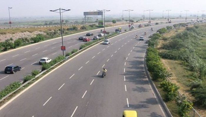 Two highways from Delhi to become operational from May 26