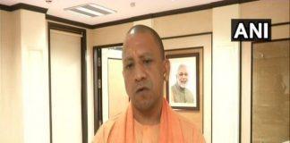 Preliminary action taken against erring authorities: CM Yogi Adityanath