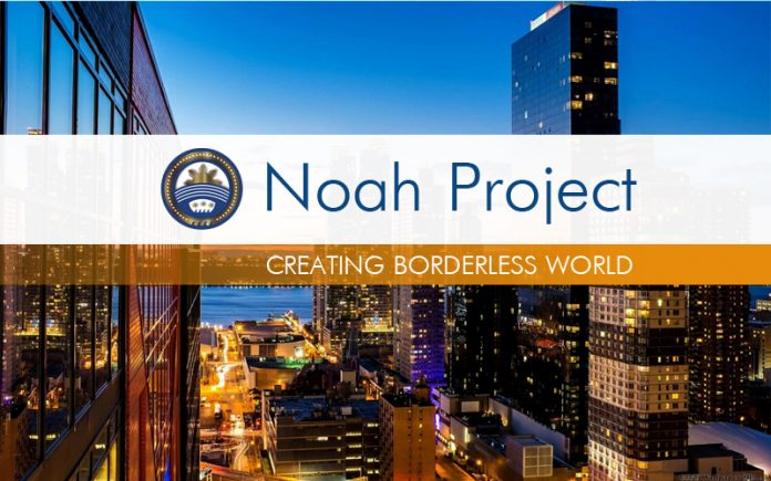 Noah, Project, building, crypto hub, Asia, NewsMobile, Mobile News, India, Business,
