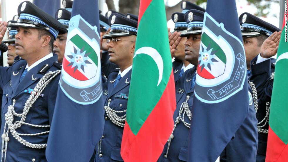 Maldives, Maldives Sentencing, World, MEA, India, NewsMobile, Mobile News, India
