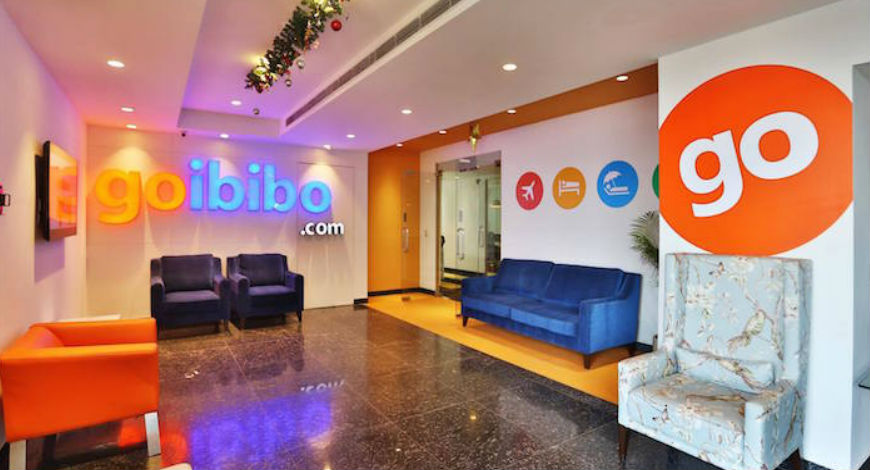 Goibibo, partner, PhonePe, seamless, bookings, NewsMobile Start o Sphere, Startup, Mobile news, India
