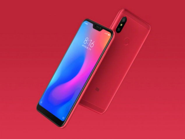 Xiaomi, Redmi, Mi 6 pro, India, Smartphone, Speakers, NewsMobile, Mobile News, India