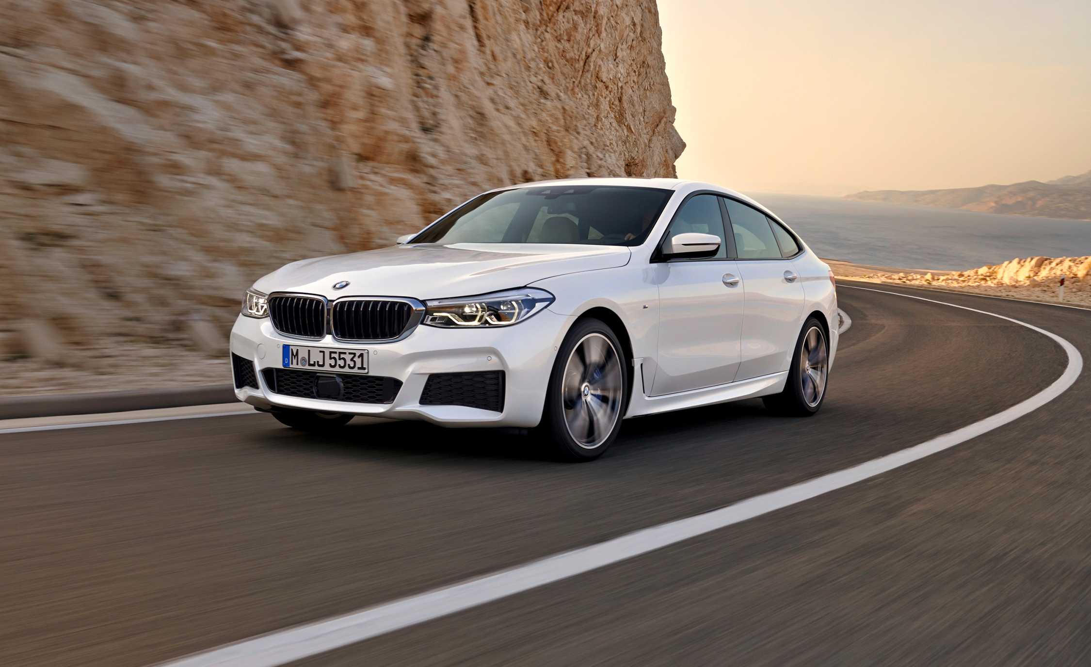BMW, 6 series, Gran Turismo, diesel, variant, Auto, car, NewsMobile, Mobile News, India