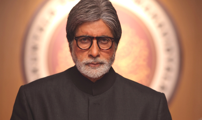 Big B finally breaks silence on #MeToo