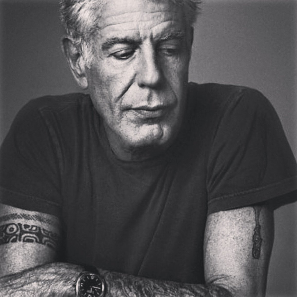 United States President, Donald Trump, Anthony Bourdain, France, G7 summit, Barack Obama, Parts Unknown, CNN, Anthony Bourdain No Reservations, Chef, traveler, Suicide, Kitchen Confidential,