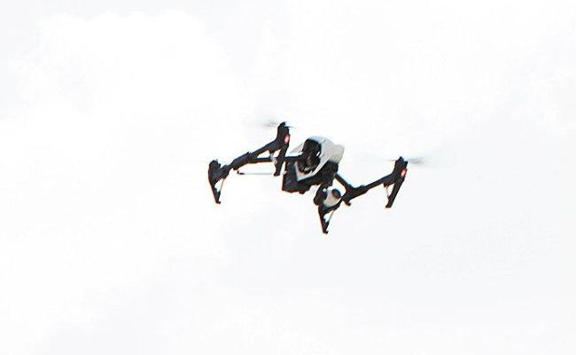 Drone, aircraft, DRI, Mumbai, Maharashtra, toys,Directorate of Revenue Intelligence, smuggling,Raigad, drone smuggling