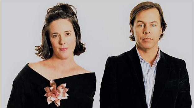 Kate Spade, Andy Spade, Depression, Suicide, US Celebrity, New York, depression and anxiety, Kate Spade New York,