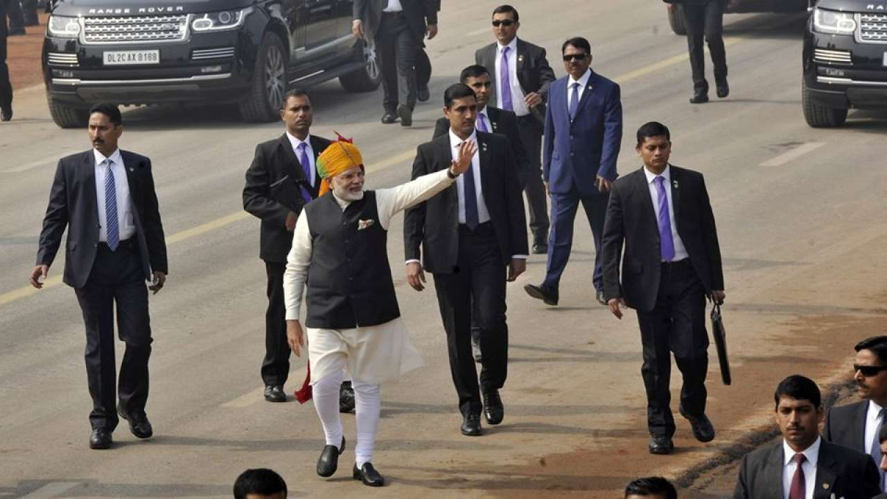 PM Modi, all time high, threat, minister, clearance, alert, Security, NSG, Prime Minister, Narendra Modi, NewsMobile, Mobile News India