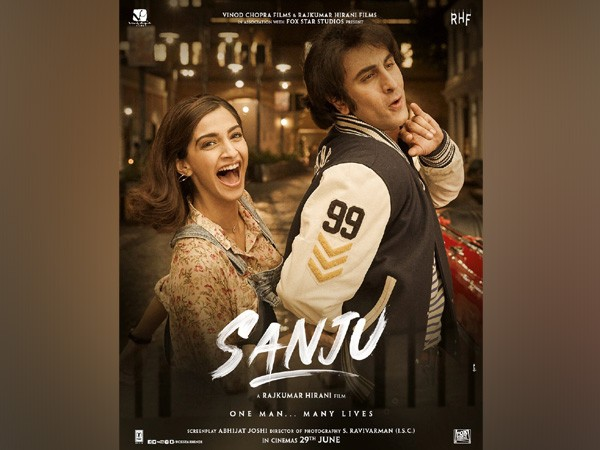 Sanju, Badhiya, Sonam Kapoor, Ranbeer Kapoor, Sanjay Dutt, Raj Kumar Hirani, Bollywood, Movie, Song Release, Retro, 80s music, Hindi cinema, Bollywood