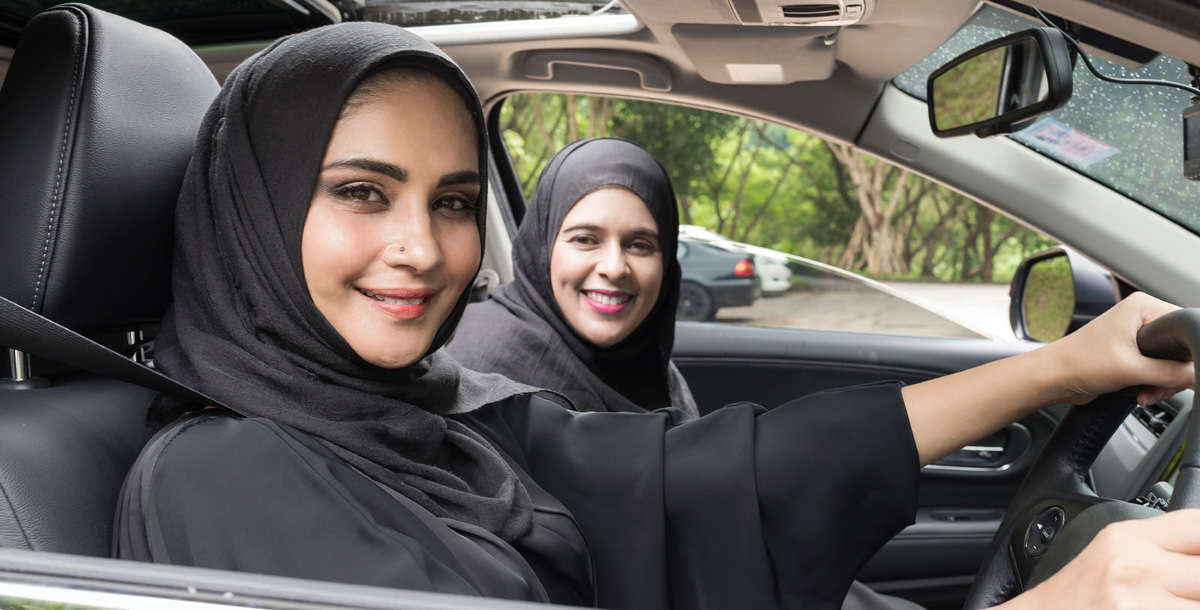 Women, Driving, License, Saudi Arabia, driving Ban, driving ban lifted,