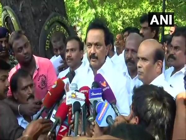MK Stalin, Tamil Nadu, Tamil Nadu Governor, Banwarilal Purohit, Chennai, O Panneerselvam,