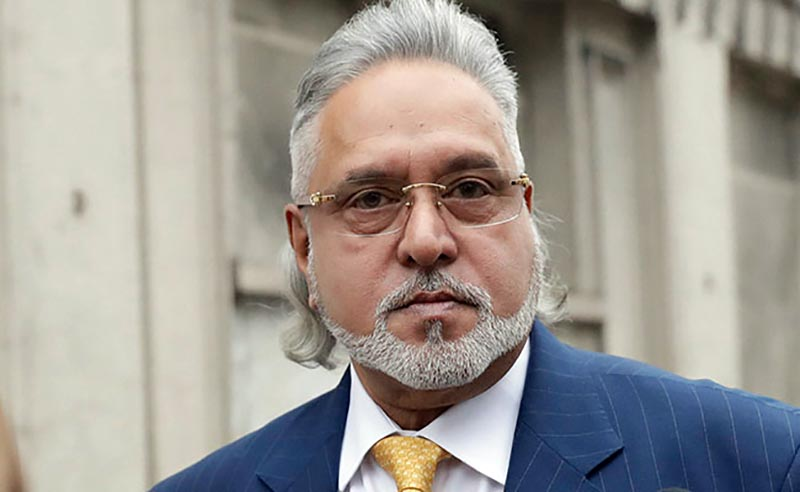 Vijay Mallya, FEO, Fugitive, PMLA, News Mobile, News Mobile India
