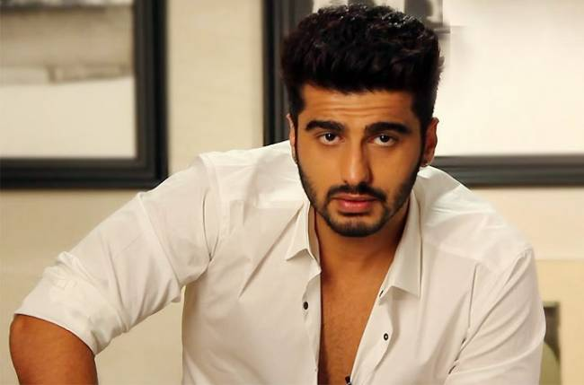 Arjun Kapoor goes speechless after watching 'Dhadak'