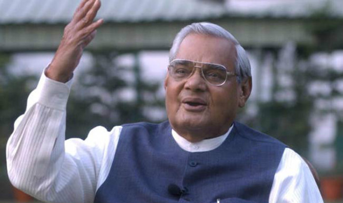 Former PM, Atal Bihari Vajpayee, recovering, AIIMS, NewsMobile, Mobile News, AIIMS, India