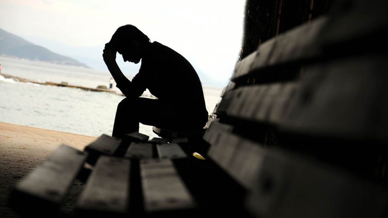 Depression is a silent killer; do not ignore it