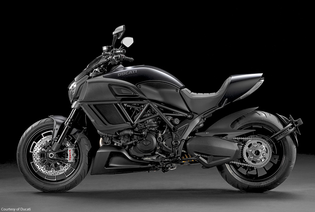 Ducati all set for its premium take off