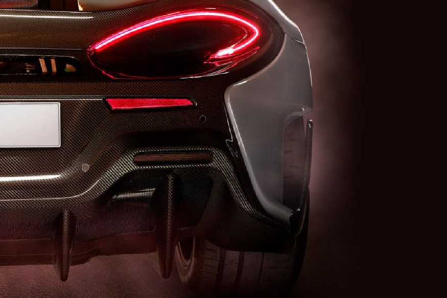 McLaren, teaser, new launch, car, Auto, NewsMobile, Mobile News, India