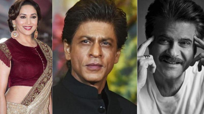 Oscar committee invites SRK and some Indian stars to be members