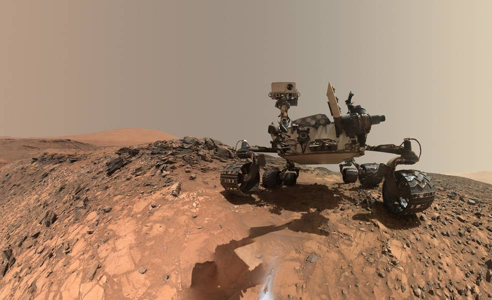 NASA, Mars, Discovery, Planer, Red Planet, NewsMobile, Mobile News, India
