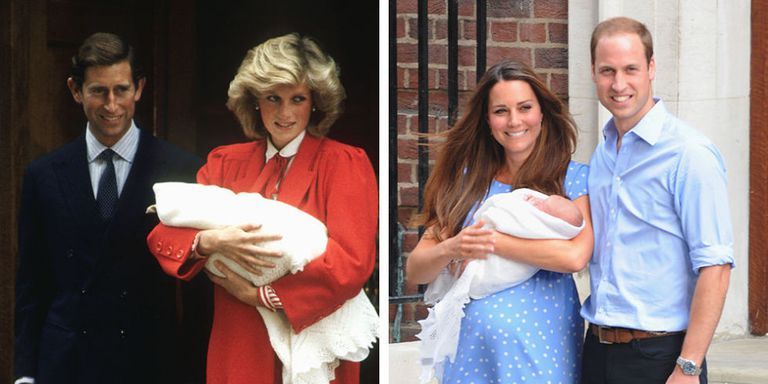 Royal Baby traditions you did not know existed