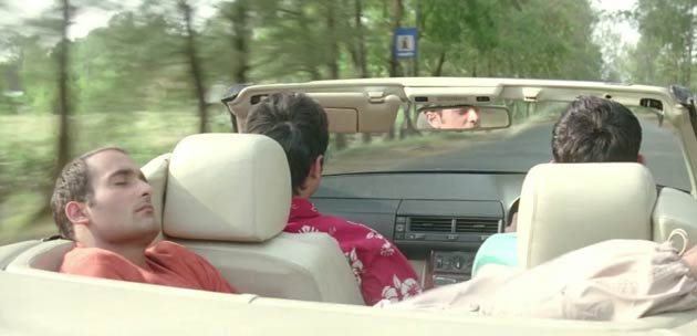 Self-drive travel gaining popularity in India