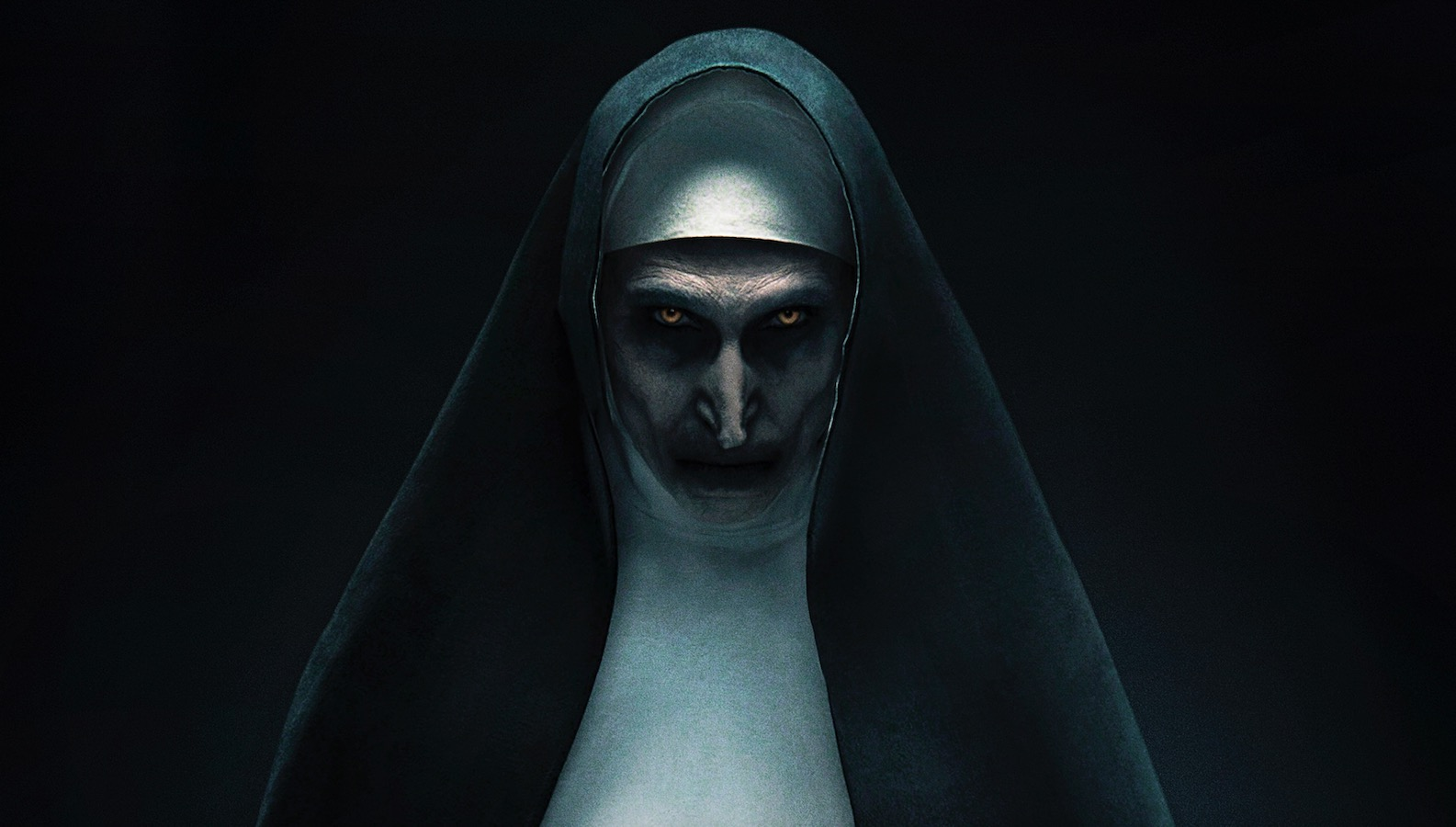 Watch 'The Nun' teaser trailer if you are brave enough