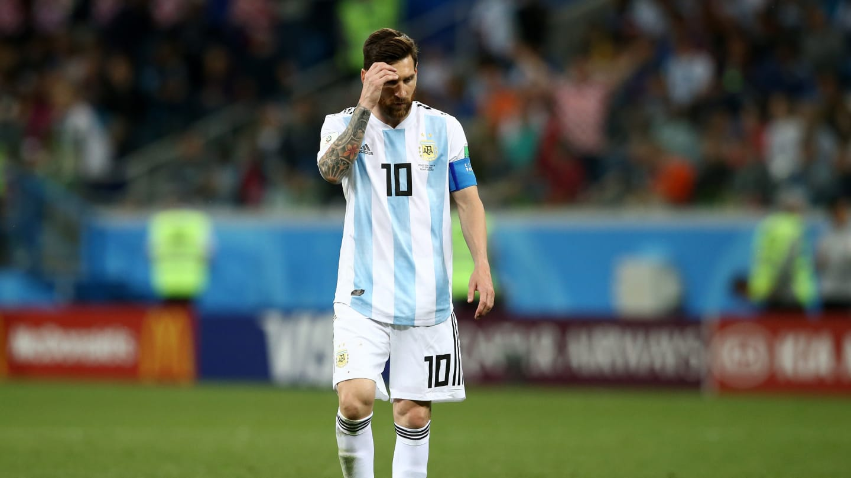FIFA, World Cup, 2018, Argentina, Nigeria, Sports, Football, NewsMobile, Mobile News, India, Sports