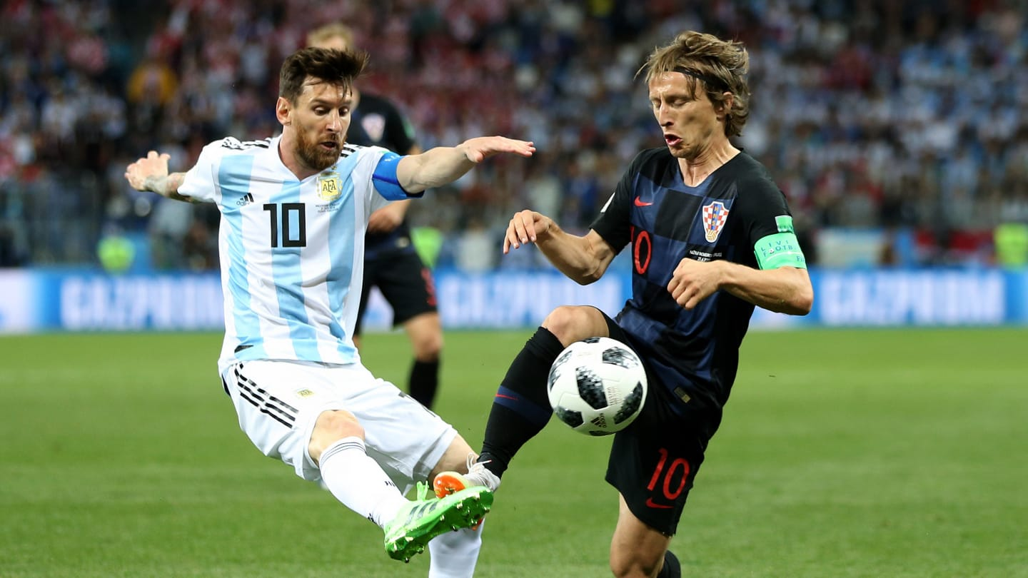 FIFA, World Cup, 2018, Croatia, defeat, Argentina, Lionel Messi, NewsMobile, Mobile News, Sports, Football