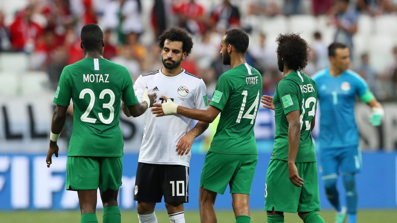 FIFA, WC, 2018, Egyptian, footballer, suffer, heart attack, Egypt, Saudi Arabia, Sports, football, NewsMobile, Mobile news, India