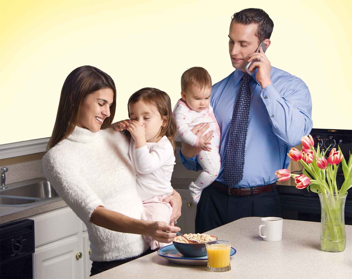 How working parents can balance professional-personal life